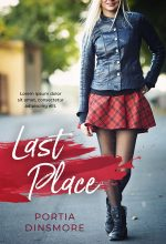 Last Place – Young Adult Premade Book Cover For Sale @ Beetiful Book Covers