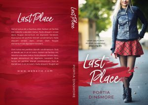 Last Place - Young Adult Premade Book Cover For Sale @ Beetiful Book Covers