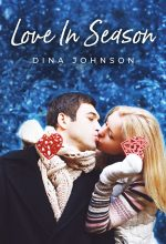 Love In Season – Christmas Romance Premade Book Cover For Sale @ Beetiful Book Covers