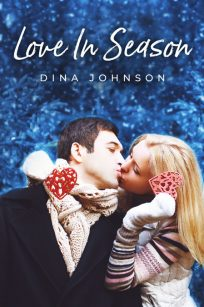 Love In Season - Christmas Romance Premade Book Cover For Sale @ Beetiful Book Covers