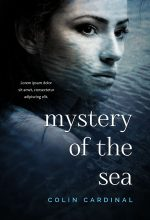Mystery of the Sea – Mystery Premade Book Cover For Sale @ Beetiful Book Covers