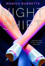 Night Shift – Steamy Romance Premade Book Cover For Sale @ Beetiful Book Covers