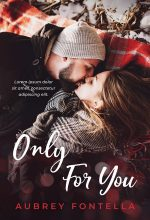 Only For You – Winter Romance Premade Book Cover For Sale @ Beetiful Book Covers