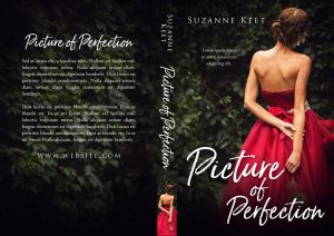 Picture of Perfection - Women's Fiction / Romance / Young Adult Premade Book Cover For Sale @ Beetiful Book Covers
