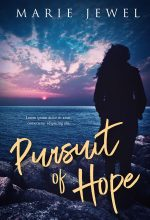 Pursuit of Hope – Women's Fiction Premade Book Cover For Sale @ Beetiful Book Covers