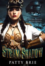 Steam Shadow – Steampunk Premade Book Cover For Sale @ Beetiful Book Covers