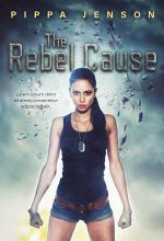 The Rebel Cause – Fantasy Premade Book Cover For Sale @ Beetiful Book Covers