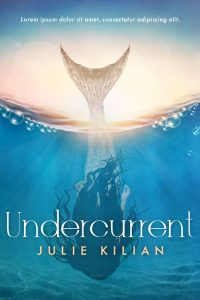 Undercurrent - Mermaid Premade Book Cover For Sale @ Beetiful Book Covers