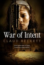 War of Intent – Military Premade Book Cover For Sale @ Beetiful Book Covers