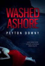 Washed Ashore – Mystery Premade Book Cover For Sale @ Beetiful Book Covers