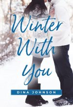 Winter With You – Young Adult Christmas Romance Premade Book Cover For Sale @ Beetiful Book Covers