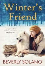 Winter's Friend – Christmas Fiction Premade Book Cover For Sale @ Beetiful Book Covers