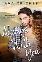 Always With You – Romance Premade Book Cover For Sale @ Beetiful Book Covers