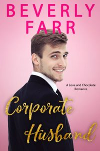 Corporate Husband by Beverly Farr
