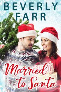 Married To Santa by Beverly Farr