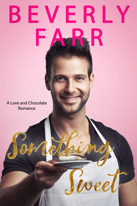 Something Sweet by Beverly Farr