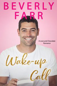 Wake-up Call by Beverly Farr