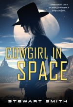 Cowgirl In Space – Space Romance Premade Book Cover For Sale @ Beetiful Book Covers