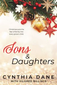 Sons & Daughters by Cynthia Dane with Hildred Billings