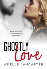 Ghostly Love – Paranormal Romance Premade Book Cover For Sale @ Beetiful Book Covers
