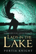 Lady in the Lake – Mermaid Fiction Premade Book Cover For Sale @ Beetiful Book Covers