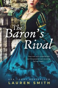 The Baron's Rival by Lauren Smith