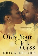 Only Your Kiss – African-American Romance Premade Book Cover For Sale @ Beetiful Book Covers