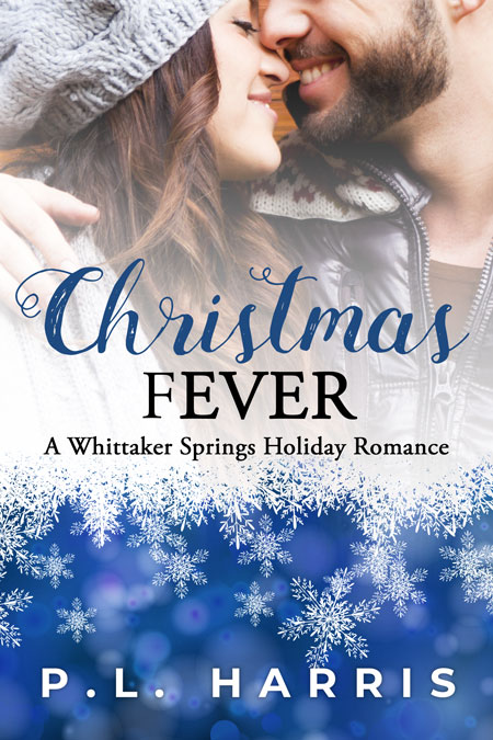 Christmas Fever by P.L. Harris