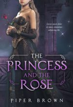 The Princess and the Rose – Fantasy Premade Book Cover For Sale @ Beetiful Book Covers