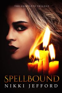 Spellbound Trilogy by Nikki Jefford