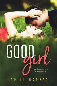 Good Girl by Brill Harper