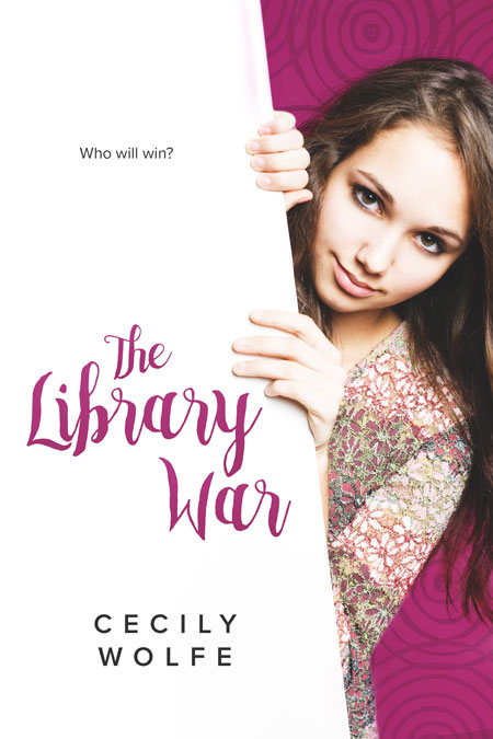 The Library War by Cecily Wolfe