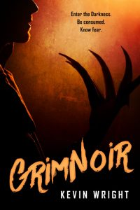 GrimNoir by Kevin Wright