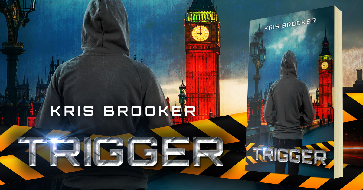 Showcase Spotlight: Trigger by Kris Brooker