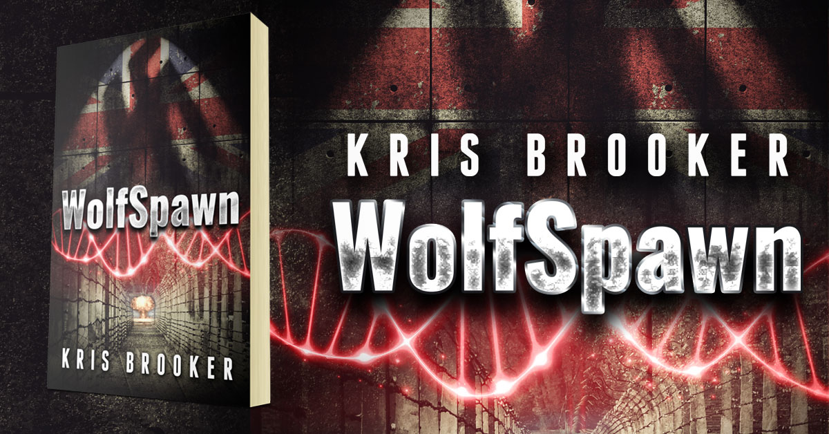 Showcase Spotlight: WolfSpawn by Kris Brooker