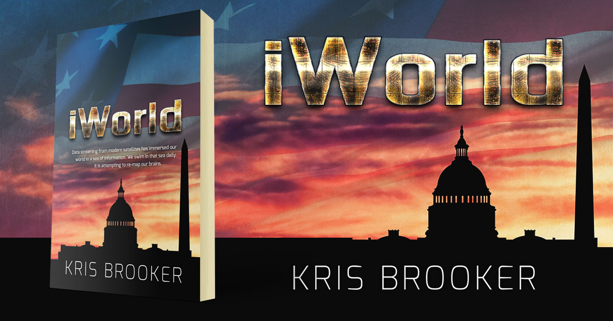 Showcase Spotlight: iWorld by Kris Brooker