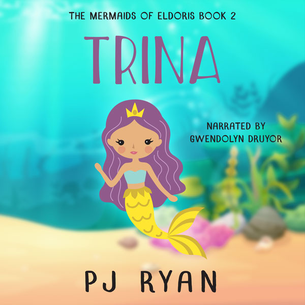 Trina by PJ Ryan