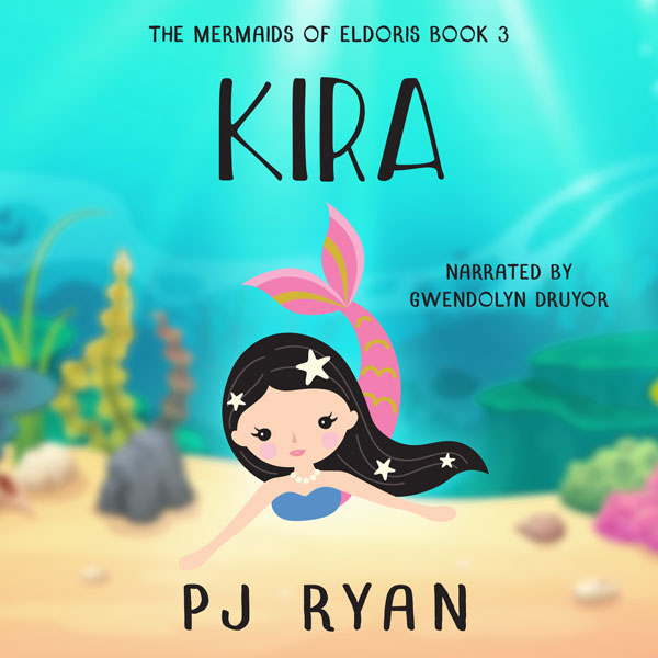 Kira by PJ Ryan