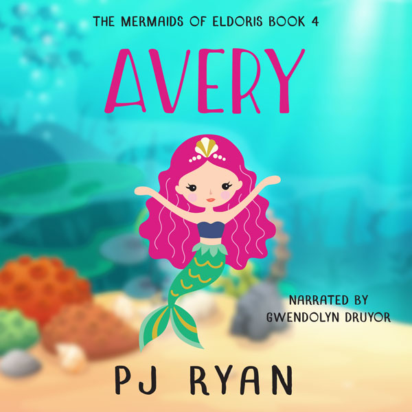 Avery by PJ Ryan