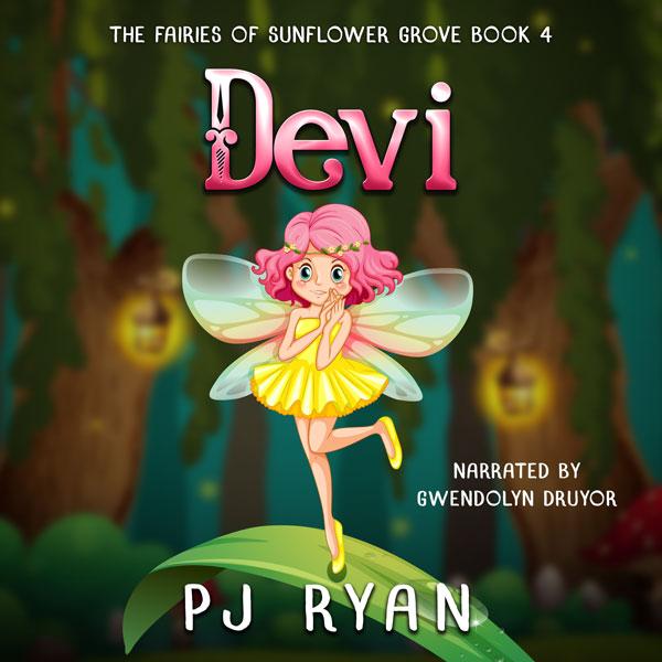 Devi by PJ Ryan