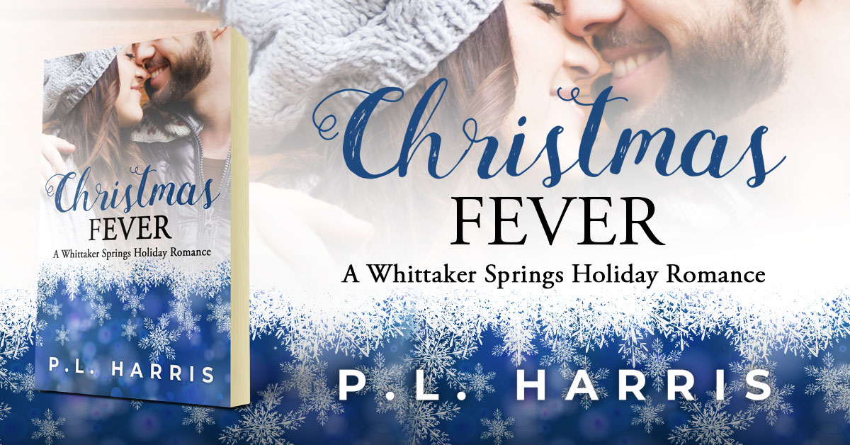 Showcase Spotlight: Christmas Fever by P.L. Harris
