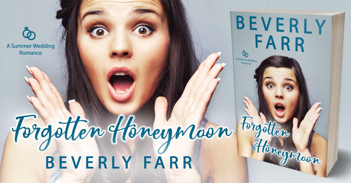 Showcase Spotlight: Forgotten Honeymoon by Beverly Farr
