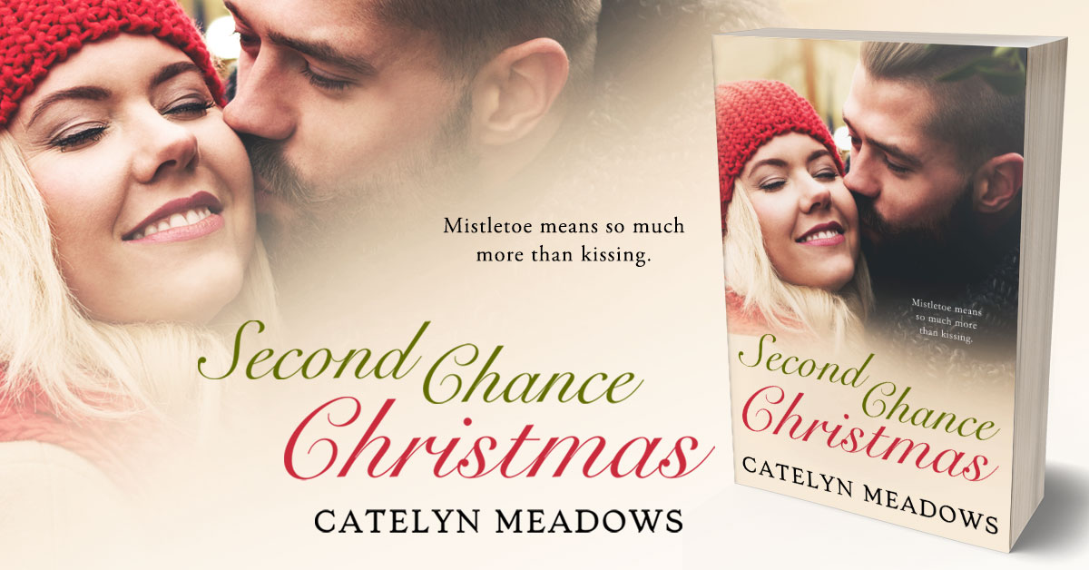 Showcase Spotlight: Second Chance Christmas by Catelyn Meadows