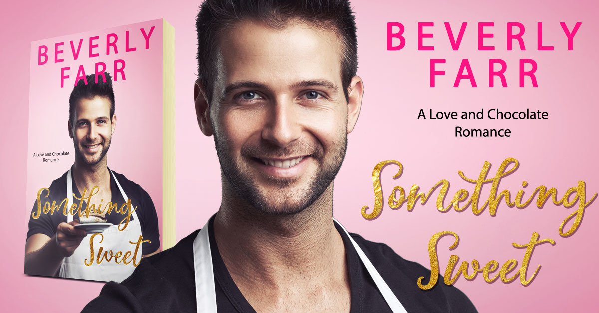 Showcase Spotlight: Something Sweet by Beverly Farr