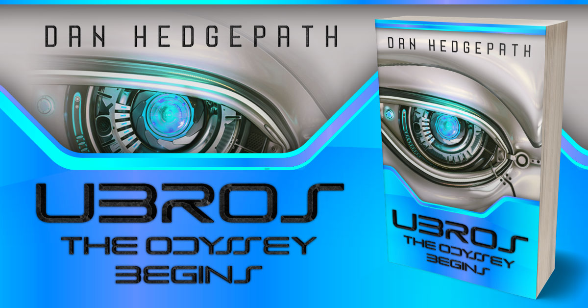 Showcase Spotlight: Ubros: Odyssey Begins by Dan Hedgepath