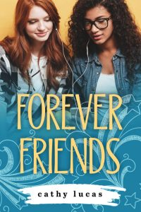 Forever Friends - Young Adult Premade Book Cover For Sale @ Beetiful Book Covers