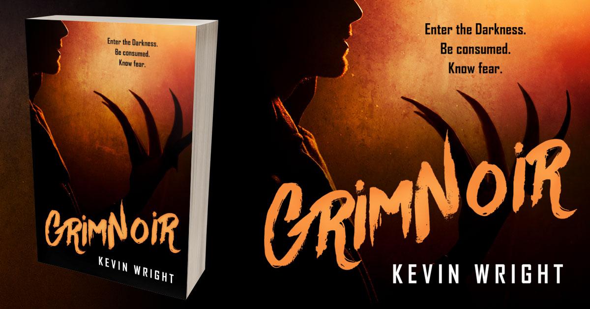 Showcase Spotlight: GrimNoir by Kevin Wright