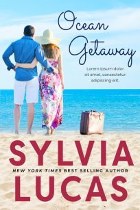 Ocean Getaway - Contemporary Romance Premade Book Cover For Sale @ Beetiful Book Covers