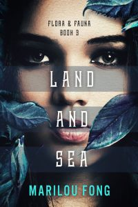 Series: Flora and Fauna - Fantasy Series Premade Book Covers For Sale - Beetiful