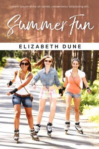 Summer Fun - Young Adult Premade Book Cover For Sale @ Beetiful Book Covers